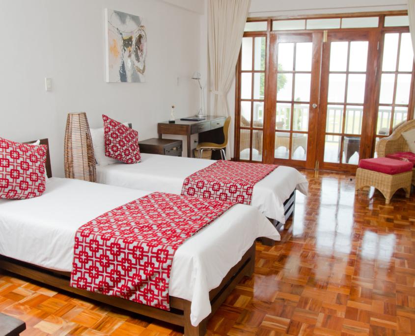 Room Sea Dream Resorts