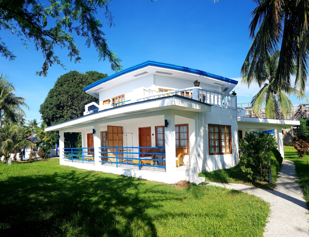 Villa in Blue Dauin