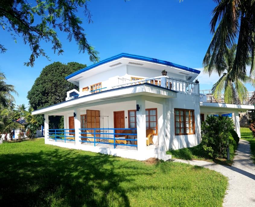 Villa in Blue Dauin