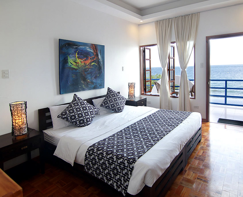 Deluxe Room at Sea Dream Resorts