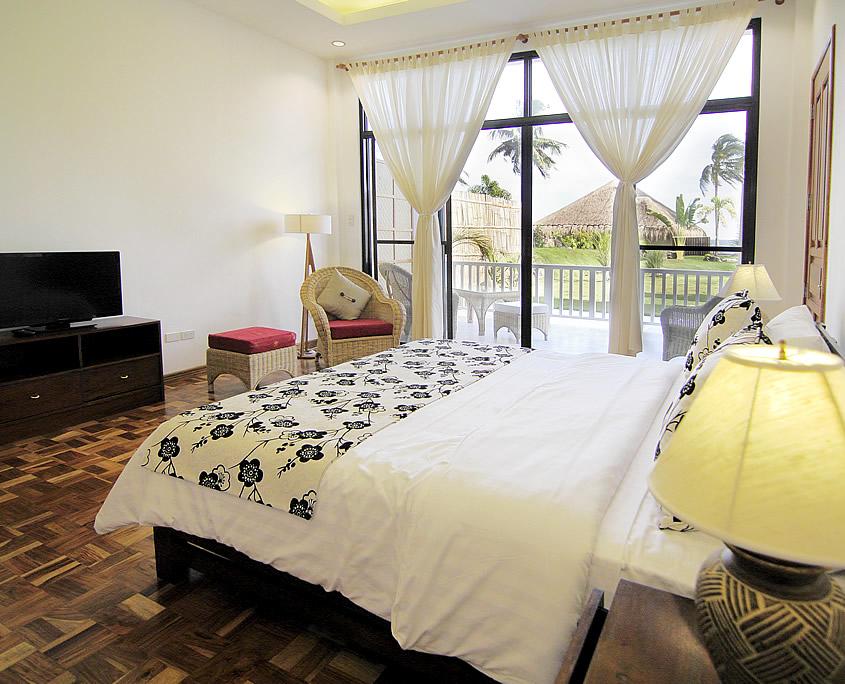 Classic Room Sea Dream Resorts