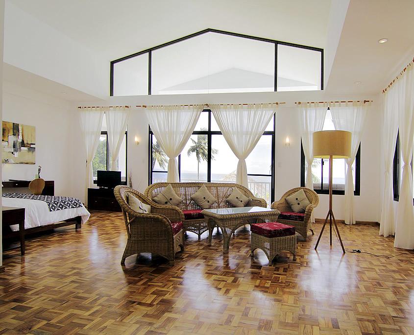 Superior Room Sea Dream Resorts