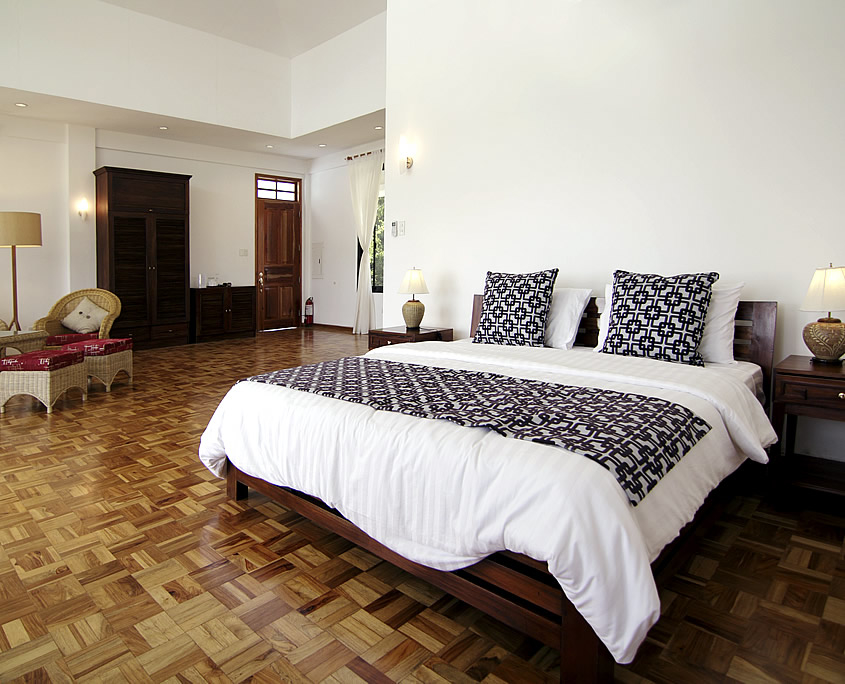 Executive Room Sea Dream Resorts