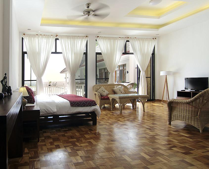 Supoerior Room Sea Dream Resorts