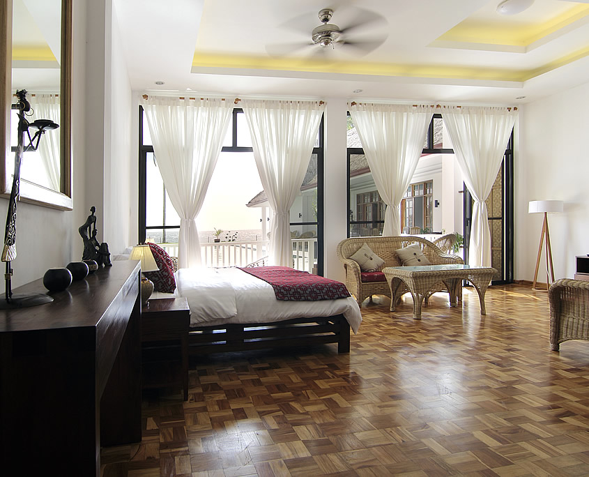 Executive Room Sea Dream Resorts Dauin
