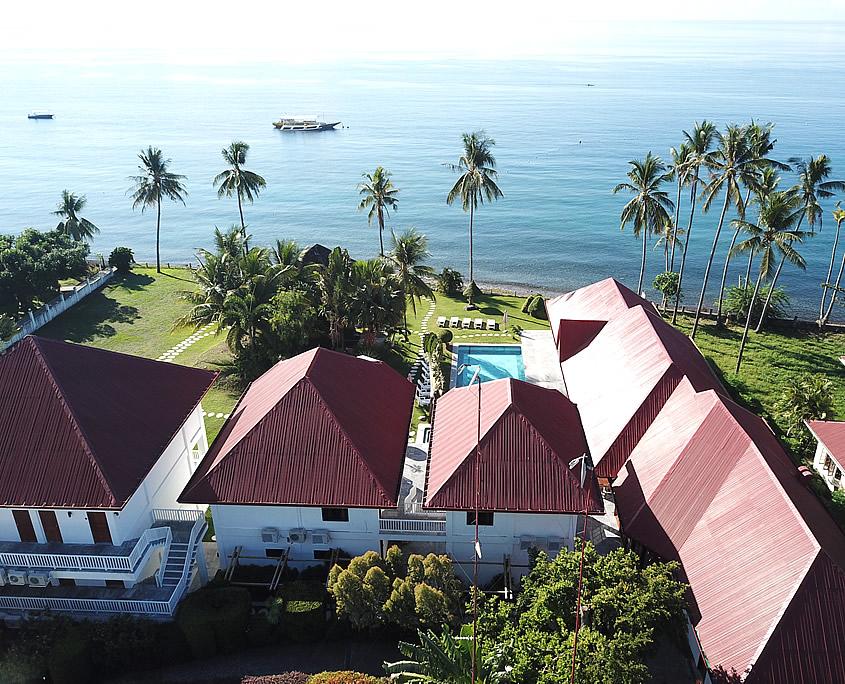 Sea Dream Resorts Dauin