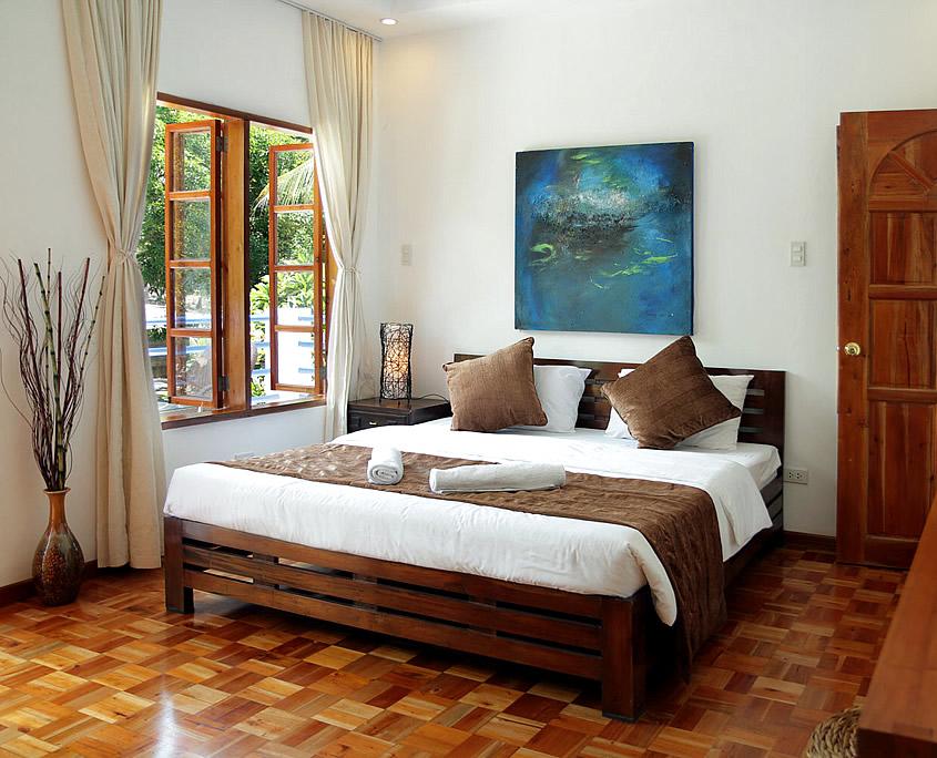 Standard Room Villa in Blue Dauin