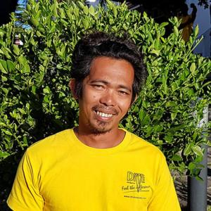 Yanick Buhanghang